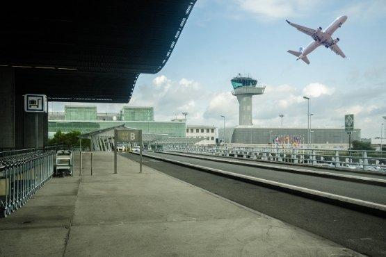 Navette taxi aeroport Bordeaux depuis Villenave d'Ornon